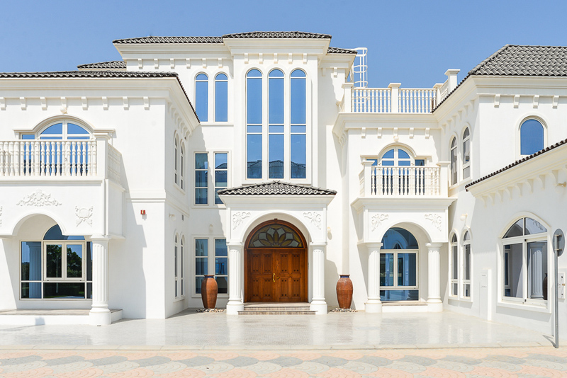 Luxury property for rent